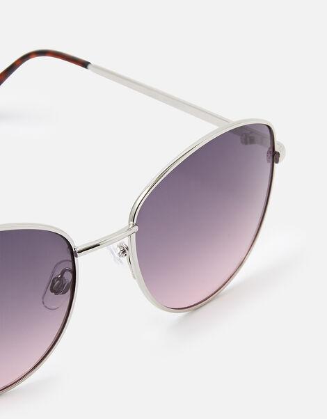 Clarissa Teardrop Sunglasses, , large