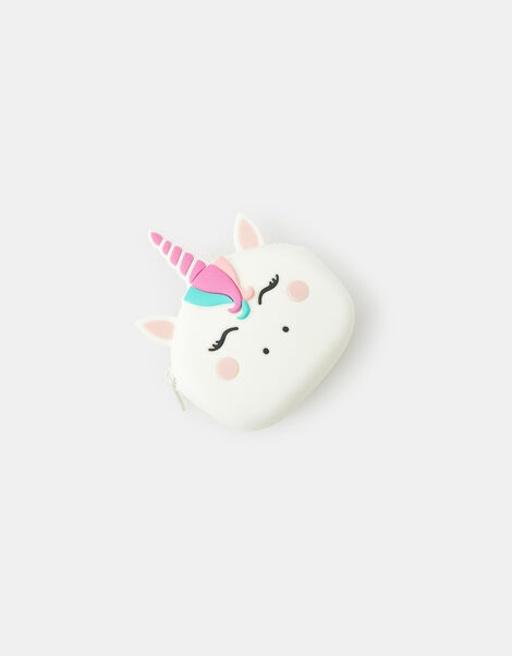 Unicorn Buddy Coin Purse, , large