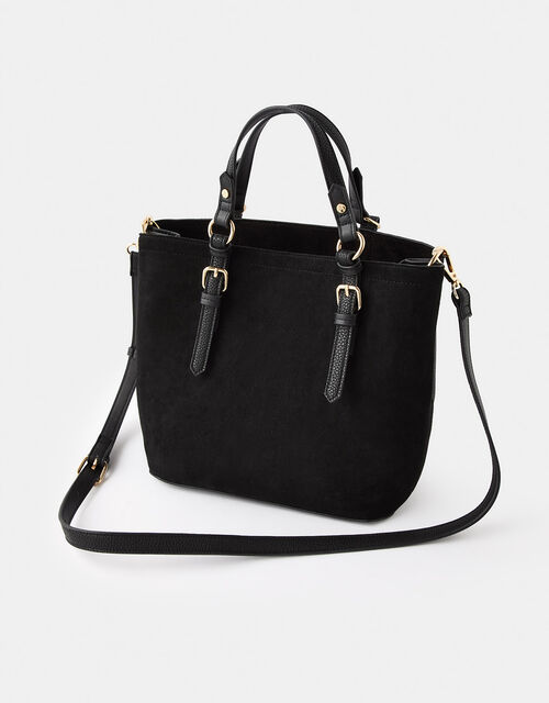 Betty Handheld Bucket Bag, , large
