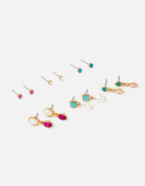 Feel Good Eclectic Earring Multipack, , large