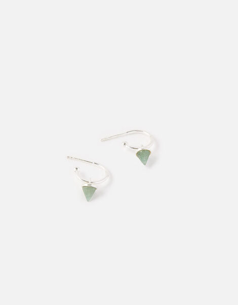 Healing Stones Earrings - Aventurine , , large