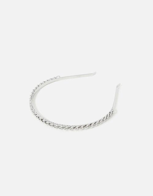 Thin Chain Headband, , large