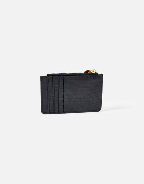 Reptile And Resin Shoreditch Card Holder, , large
