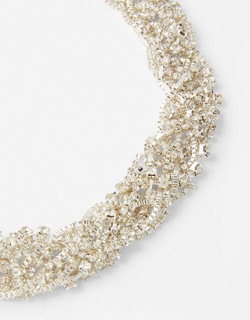 Gemma Sparkle Necklace, , large