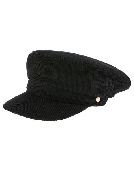 Cord Mariner Cap, , large