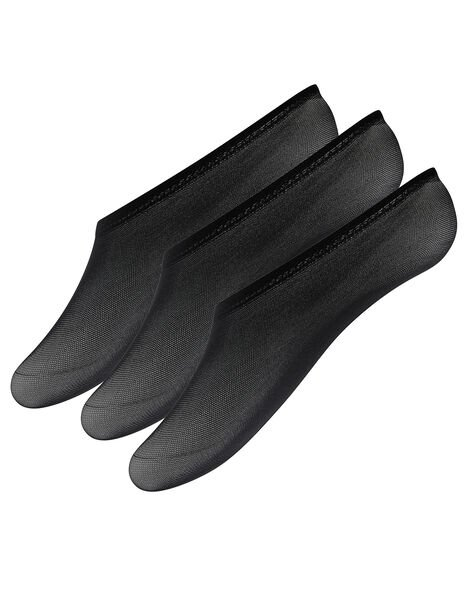 X3 Pop Socks Black, Black (BLACK), large