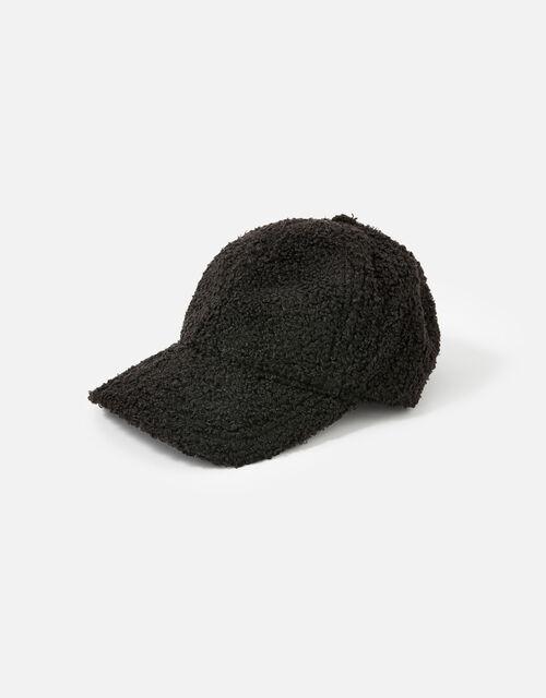 Borg Cap, Black (BLACK), large