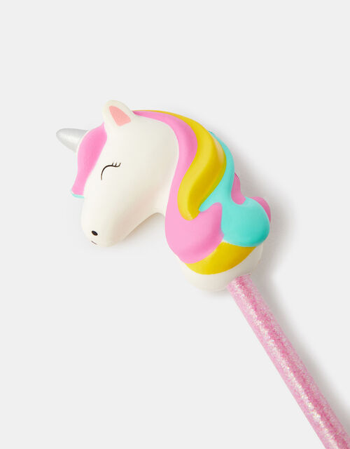 Squishy Unicorn Pencil, , large