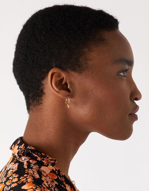 Crystal Hoop and Stud Earring Multipack, , large