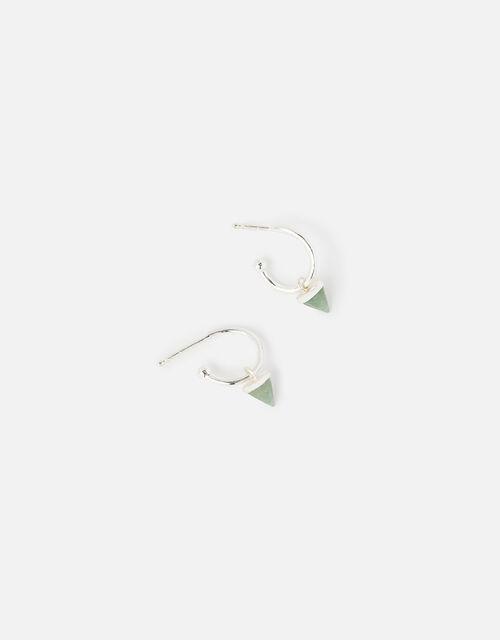 Healing Stones Earrings - Aventurine , , large