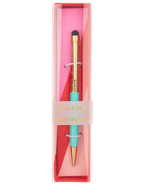 City Glitter Stylus Pen, , large
