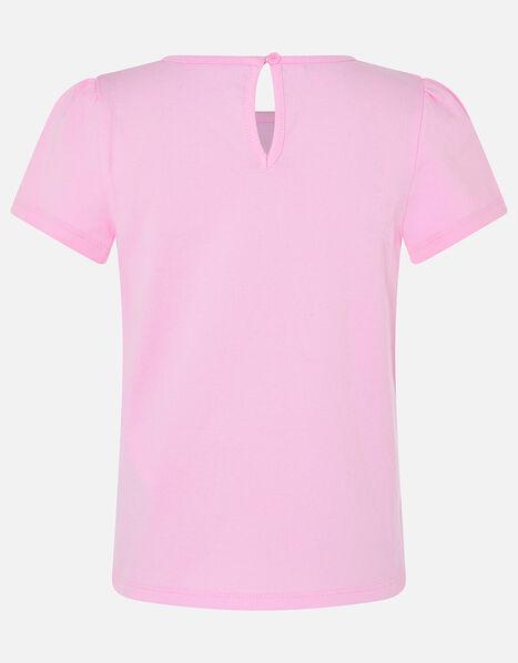 Sequin Rainbow T-Shirt Multi, Multi (BRIGHTS-MULTI), large