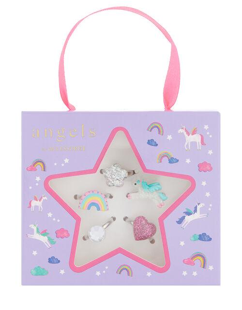 Unicorn Ring Gift Box, , large