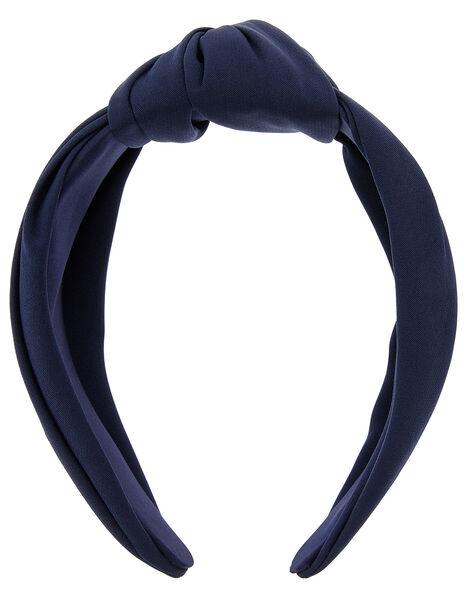 Mega Wide Knot Headband, , large