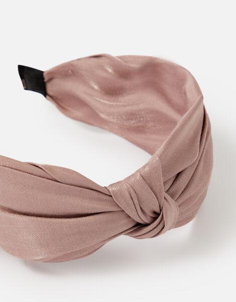 Knot Headband , , large
