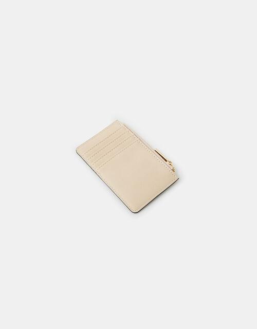 Shoreditch Patchwork Stripe Card Holder, , large