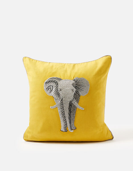 Elephant Cushion Cover WWF Collaboration , , large