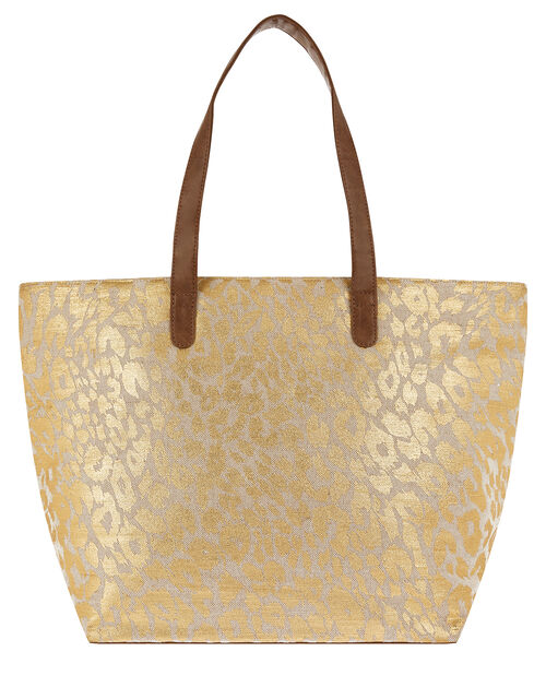 Lakshmi Cotton Tote Bag, , large