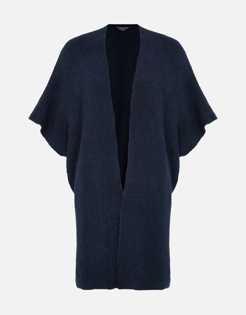 Knit Kimono, , large