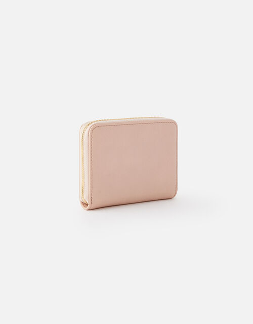 Card Pocket Wallet , Pink (PINK), large