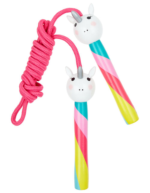 Unicorn Skipping Rope, , large