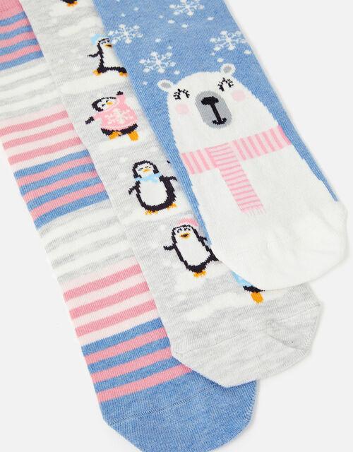 Arctic Sock Set, , large