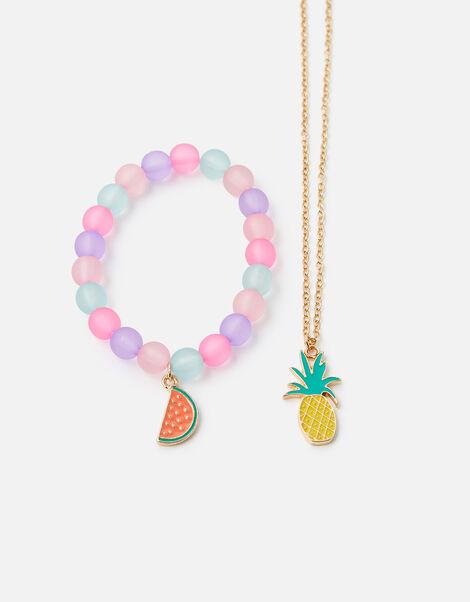 Fruity Jewellery Set, , large
