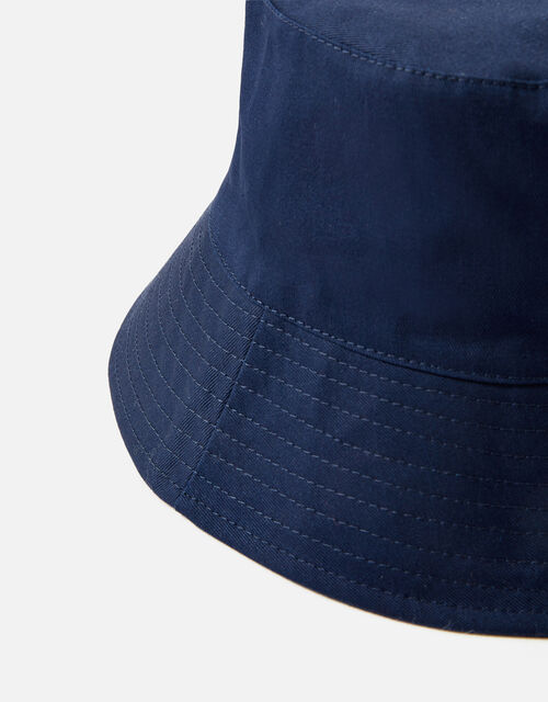 Bucket Hat in Eco-Friendly Cotton, , large