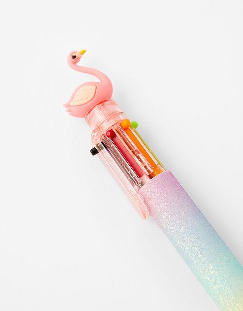 Flamingo Six-Colour Pen , , large