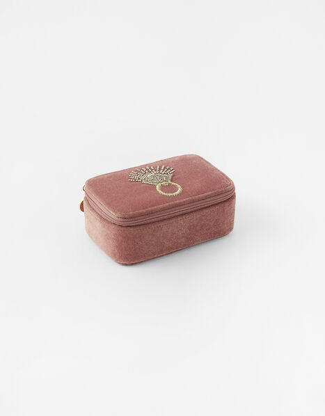 Medium Ring Jewellery Box, , large