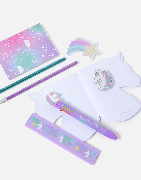 Unicorn Stationery Bundle , , large