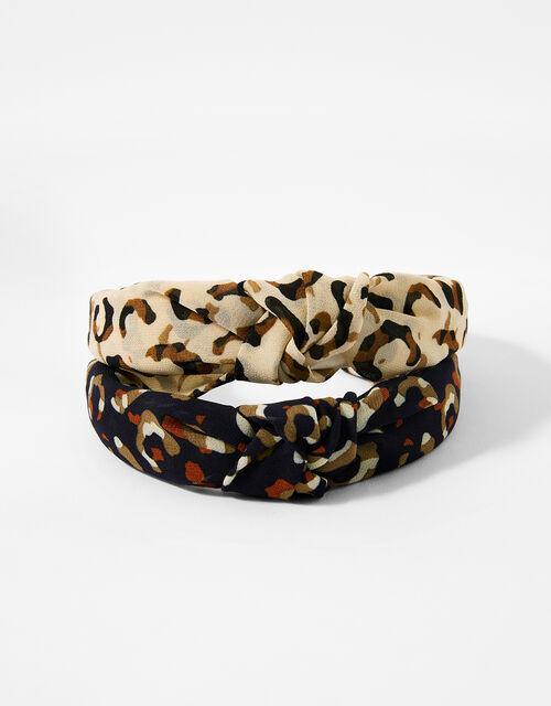 Animal Headband Set, , large