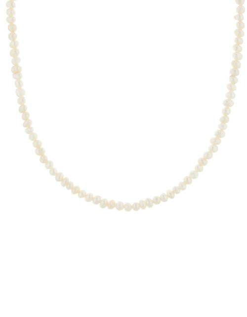 Pearly Necklace, , large