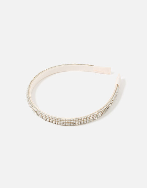 Diamante Headband , , large