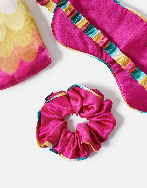 Rainbow Wave Eye Mask Set, , large