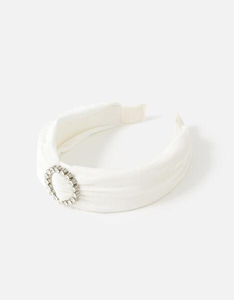BRIDAL Embellished Headband , , large