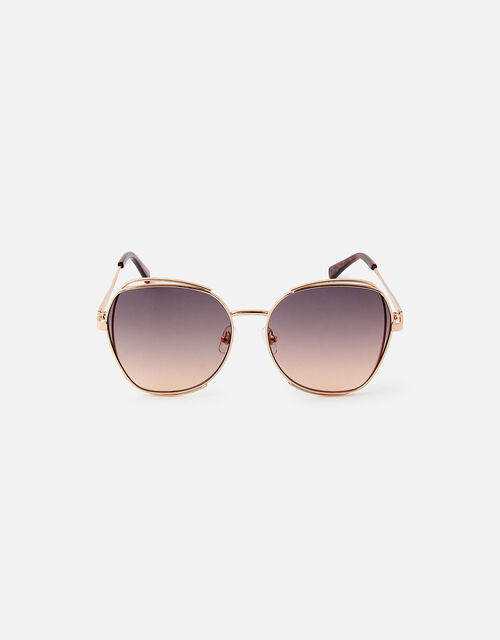 Sally Square Sunglasses , , large