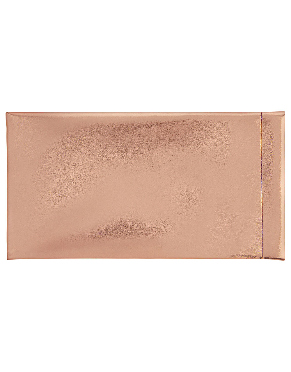Rose Gold Soft Glasses Case, , large