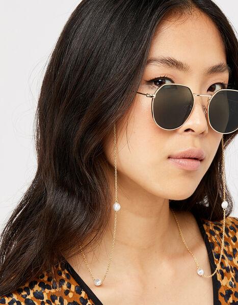 Pearl Sunglasses Chain, , large