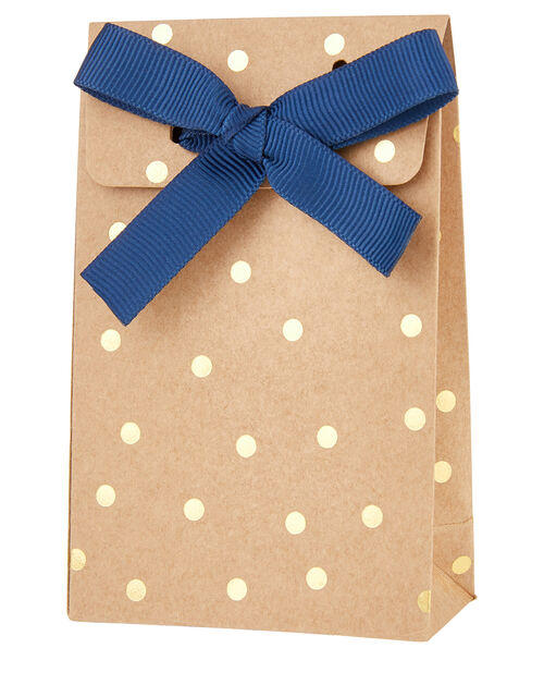 Gold Spot Gift Pouch, , large