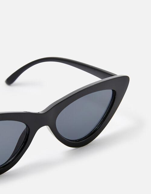 Carlotta Cat-Eye Sunglasses, , large