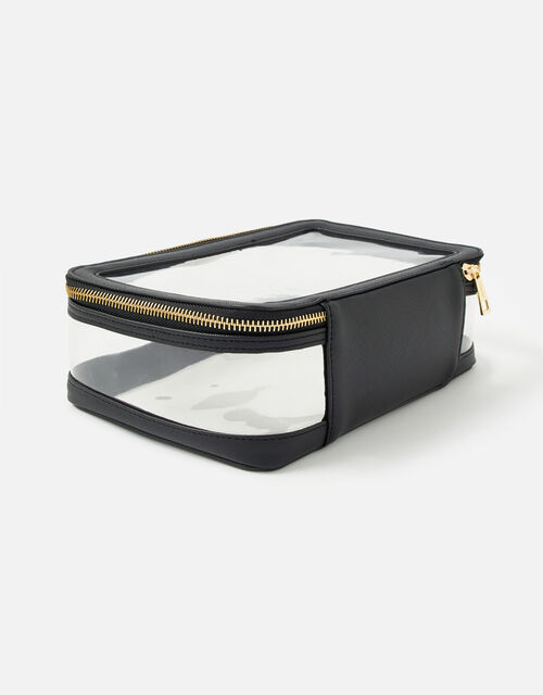 Clear Travel Pouch, , large