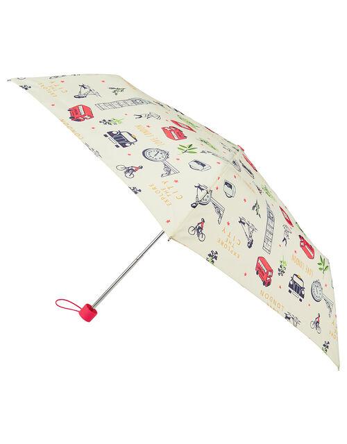 Love London Umbrella, , large