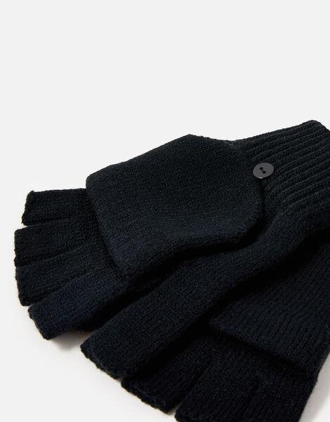 Plain Capped Glove Twinset , , large