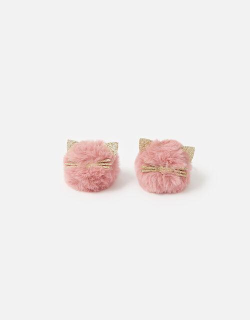 Pom-Pom Cat Hairbands, , large