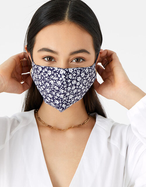 Reversible Face Covering, , large