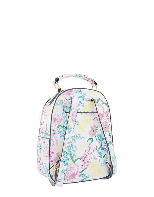 Mini Tommie Dome Backpack, Multi (PASTEL-MULTI), large