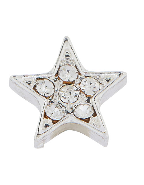Sparkle Star Belly Bar, , large