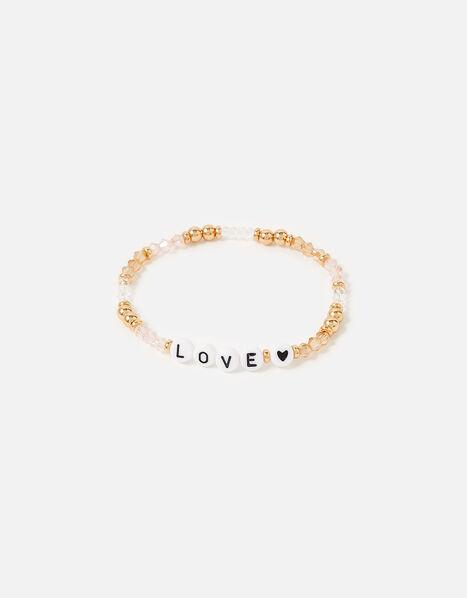 Love Stretch Bracelet , , large