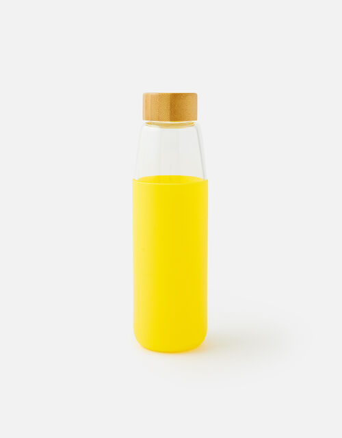 Willow Water bottle , Yellow (YELLOW), large